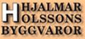 Hjalmar Olssons Byggvaror