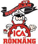 ICA Rönnäng logotyp